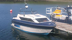 UNNAMED, SEALINE 22 boat for sale