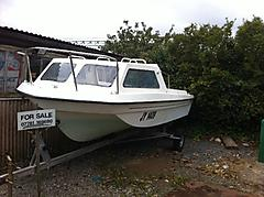 HUNTER, SEA HOG HUNTER boat for sale