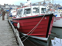 ESK STAR, STAR FISH 10, FISHING ... boat for sale