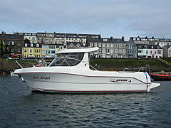 SEA ANGEL, ARVOR 21.5 boat for sale