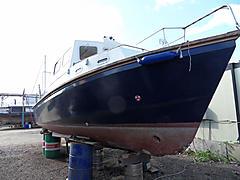 TEMPEST, HORNET 30 boat for sale