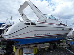 BAYLINER, BAYLINER 2755 boat for sale