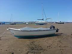 UNNAMED, ORKNEY16  STRIKELINER boat for sale