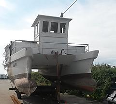 UNNAMED, BLYTH boat for sale