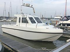 TORNADO, CYGNUS TORNADO 28 boat for sale