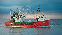 NOVANTAE, DRAGON MARINE SCALLOPER boat for sale
