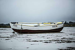 H R K, NORFOLK boat for sale