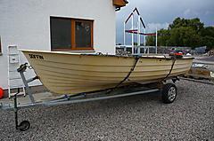 BOAT, NORWEGIAN boat for sale