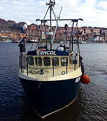 ESHCOL, DENNIS SWIRE boat for sale