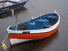 NICOLA, YORKSHIRE BEACH BOAT boat for sale