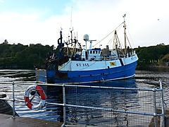 ASTRA III, MACDUFF TRAWLER boat for sale