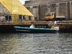 THE REBEL, 7.85M RIBEYE boat for sale