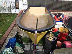 NEW HULL, T+D HULL boat for sale