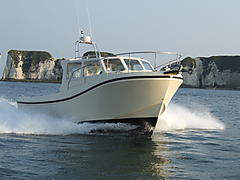 MAXIMUS, SWORDFISH 30 boat for sale