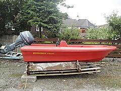 PIONER, PIONER boat for sale