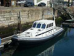 SEVEN SEAS, NO LIMIT 15.50 boat for sale