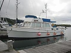 GRAND BANKS, GRAND BANKS 42 CLASSIC boat for sale