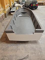 NONE, FIBRE ASSAULT CRAFT boat for sale