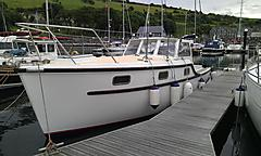 AMAZING GRACE, COLVIC NORTHERN boat for sale