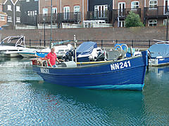 OLWEN MAY, SOVEREIGN boat for sale