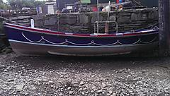 ODHARNAIT.C., EX LIFEBOAT BOARDING BOAT boat for sale