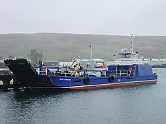 SKYE CROSSING, LANDING CRAFT - WORKBOAT boat for sale