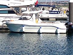 NONE, QUICKSILVER 640 boat for sale