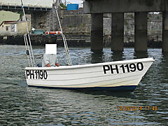 BOY JACK 11, ATLANTIC FISHER boat for sale