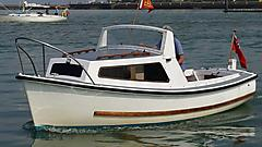 GYPSY, PLYMOUTH PILOT boat for sale