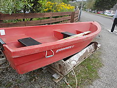 PIONER, PIONER boat for sale