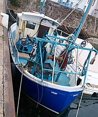 CONCORD KY99, COLVIC HULL boat for sale