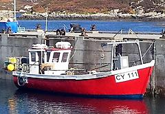 HAZYMOL, AQUARIUS boat for sale