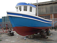 NOT NAMED, WATERCRAFT boat for sale