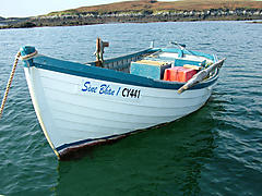 SINE BHAN 1, CLINKER BUILT boat for sale