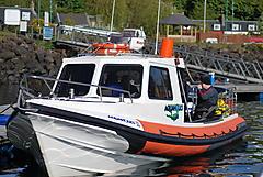 AQUAHOLICS 2, REDBAY STORMFORCE boat for sale