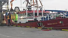 SEAN OISIN , STEEL FREEZER TRAWLER boat for sale