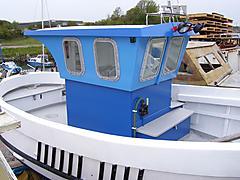 LISANA, ISLAND PLASTICS boat for sale