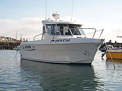 NORTH STAR, ARVOR 25  LOW HRS! boat for sale
