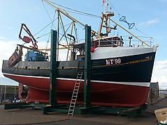 GOLDENFLEECE, NOBLES FRASERBURGH boat for sale