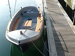 MALAHIDE WORKER 21, MALAHIDE WORKER 21 boat for sale