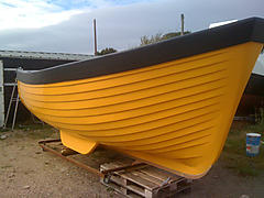 NEW BUILD, SEALISLANDER 640C boat for sale