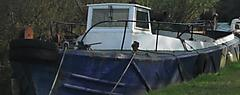 AN GEATA BAN, WORK BOAT boat for sale
