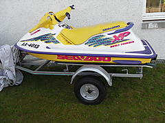 SEA.DOO, XP boat for sale