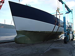 SEAHAWK 24M, 24M NEW BUILD GRP  boat for sale