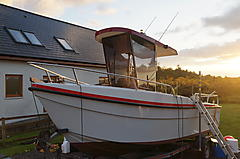 REDFINN, REDFINN 6000 boat for sale