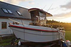 REDFINN, REDFINN 6000 boat for sale