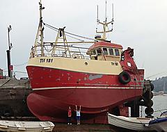 PROPITIOUS, MACDUFF SUPER TEN boat for sale