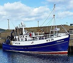 RESOLUTION, TWIN/PAIRTRAWLER boat for sale