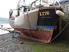 EMILY ROSE, HALFISH 32 boat for sale