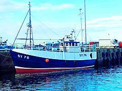 KERISTUM , VIVIER CRABBER/PRAWNER boat for sale